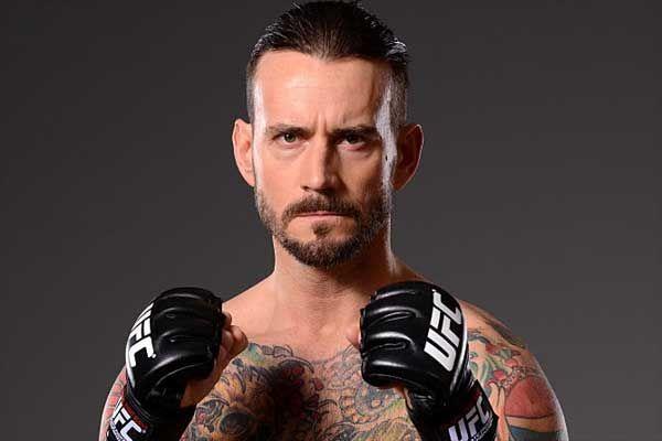 UFC News: CM Punk fears the Octagon according to Matt Brown - http://www.sportsrageous.com/mma/7745/7745/