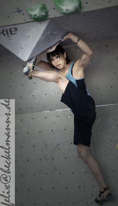 355 Best Vroue Kransklimmers Woman Rock Climbers Images -2779