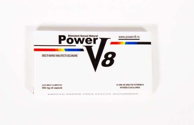 Power V8 pe Olx.ro