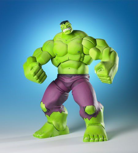 I have seen many of complaints on message boards that insinuate there are way too many Hulk figures being produced these days… Every time they announce new Hulk figures people complain that…