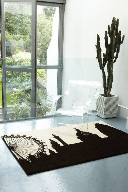 Buy Funky Rugs Online | Quality Designer Rugs | Cool Rugs UK