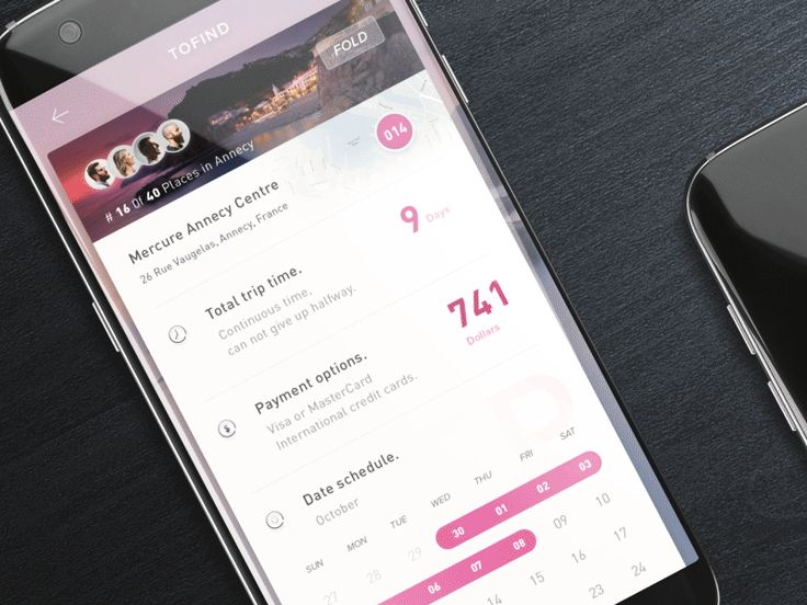 UI Interactions of the week #23 — Muzli -Design Inspiration — Medium