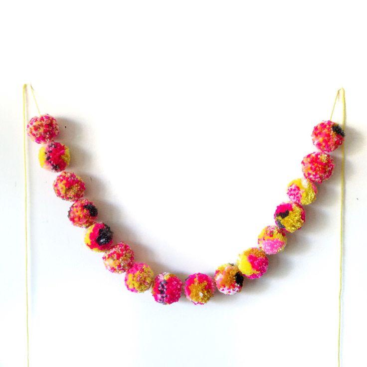 Die besten 25+ Rosa, gelb Ideen auf Pinterest gelbe Spiegel - gelbe dekowand blume fr wohnzimmer