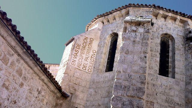 Cada día una foto de Palencia, realizada por ABBÉ NOZAL: Histórico latrocinio clerical