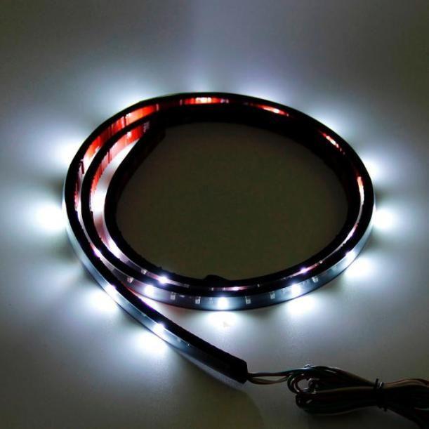 $8.98 (Buy here: https://alitems.com/g/1e8d114494ebda23ff8b16525dc3e8/?i=5&ulp=https%3A%2F%2Fwww.aliexpress.com%2Fitem%2FAUTO-car-styling-49-Truck-SUV-Tailgate-Light-Bar-LED-Truck-Strobe-fog-Lights-LED-HID%2F32749140790.html ) AUTO car-styling 49 Truck SUV Tailgate Light Bar LED Truck Strobe fog Lights LED HID ERROR FREE Car Side Wedge car styling OC 11 for just $8.98