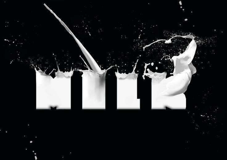 Fe/BO fotografia & grafica | MILK