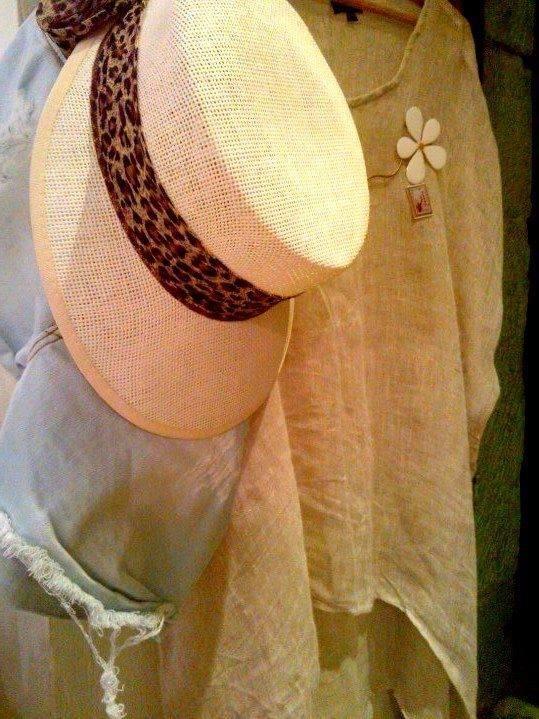 #karfitses #flower #louloudi #boho #style #hat #kapelo #fashion