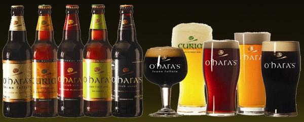 Image Detail for - Distributor of O'Hara's Irish beer Bangkok Pattaya Phuket Thailand