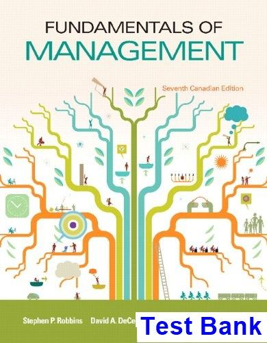 57 best test bank download images on pinterest fundamentals of management seventh canadian edition canadian 7th edition robbins test bank test bank fandeluxe Choice Image