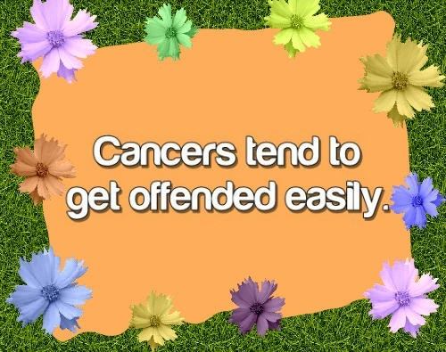 Cancer Zodiac Astrology Sign Pictures And Descriptions Free Daily