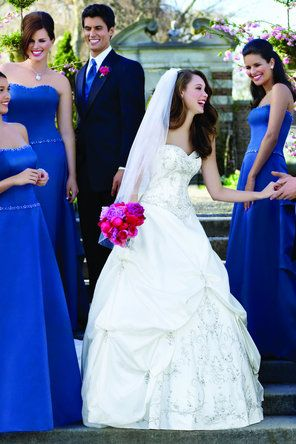 Alfred Angelo - SAPPHIRE