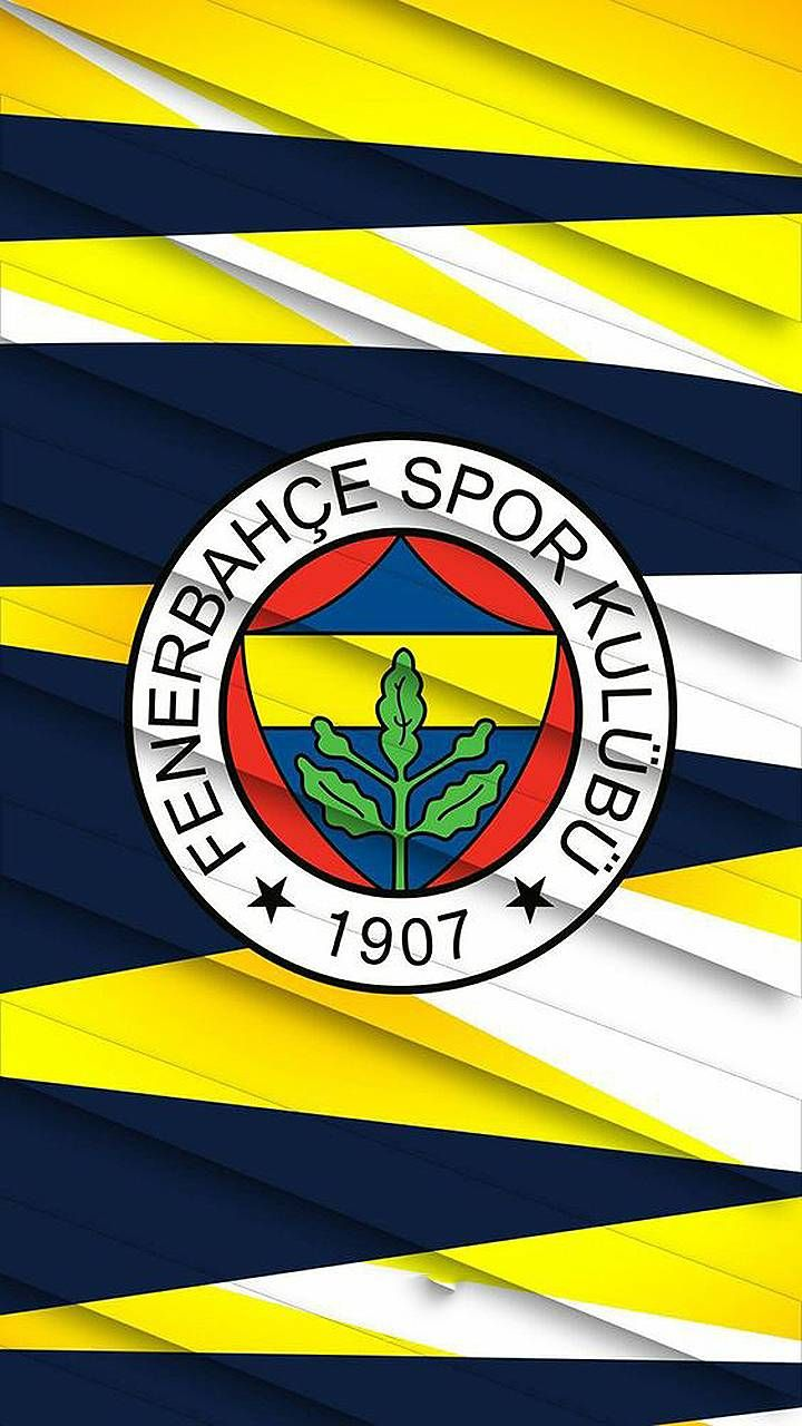 Fenerbahce 1907 Wallpaper By Krawhat Bf Free On Zedge