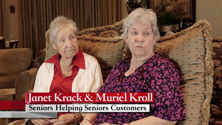 Seniors Helping Seniors Homemaker Companion Service of West Broward, Flo...