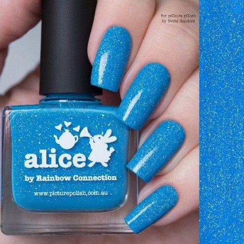 piCture pOlish : Picture Polish Alice