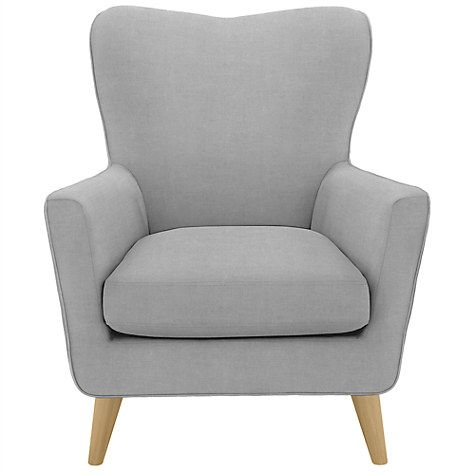 Buy John Lewis Thomas Armchair Online at johnlewis.com