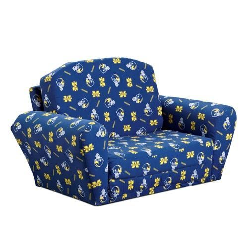 17 Best images about Sleepover Sofas for Kids on Pinterest : To be, John deere and Kansas jayhawks