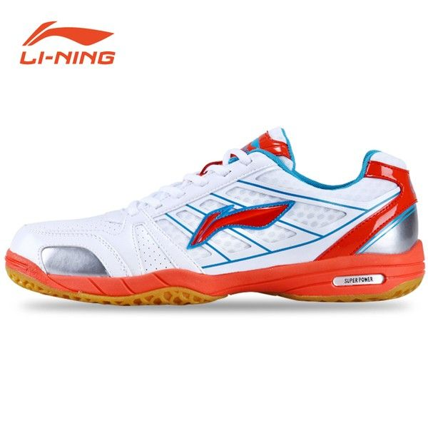 Li Ning 2014 National Team Men's Table Tennis Shoes - Table Tennis Shoes - Table Tennis