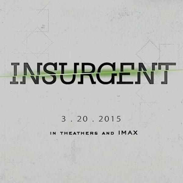 Divergent Movie Review! – Geekess