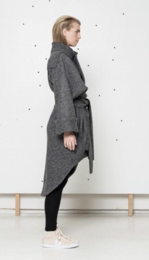 Hana Zárubová - fashion designer (Czech Republic)