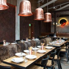 New Opening: Woodpecker Hill - Parnell's smoking hot new Asian BBQ fusion restaurant has officially opened its doors.