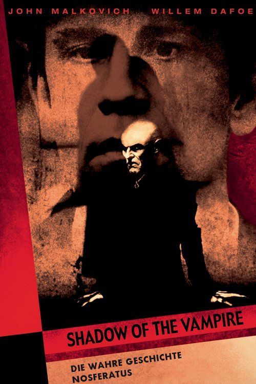Watch Shadow of the Vampire (2000) Full Movie Online Free