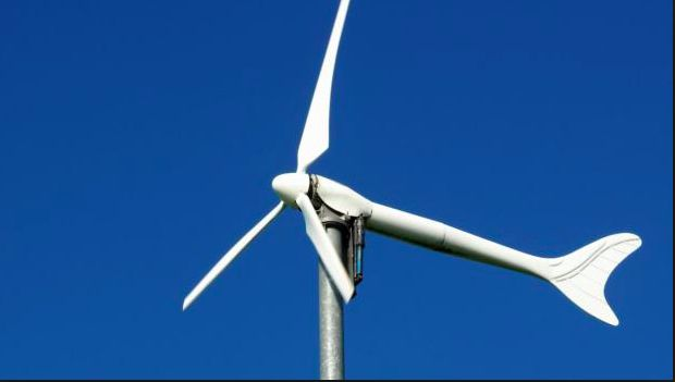 Generador-turbina eólica