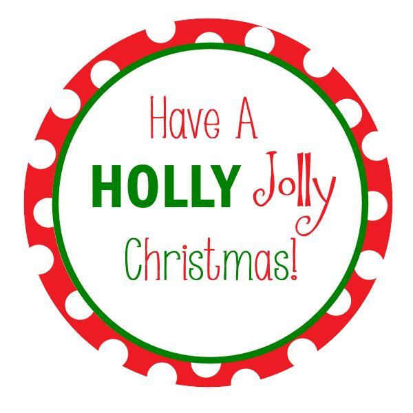 printable christmas pictures    Free Printable Christmas Tags