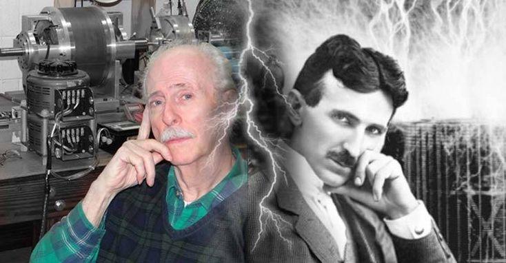 Nikola Tesla, Fracking, Moutaintop Removal, Sustainable Energy, Green Energy