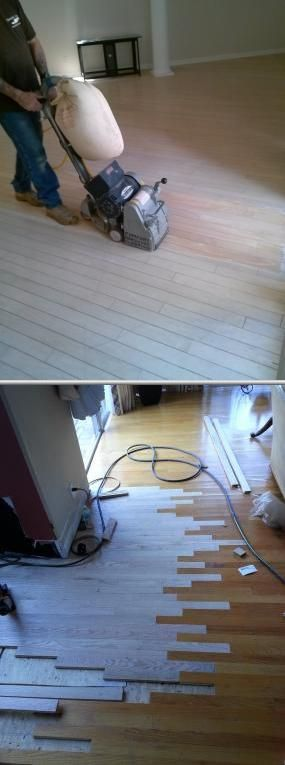 Take advantage on the latest hardwood floor refinishing cost of this firm that has experts who handle all forms of wood flooring.  They also handle refinishing and installation of staircases.