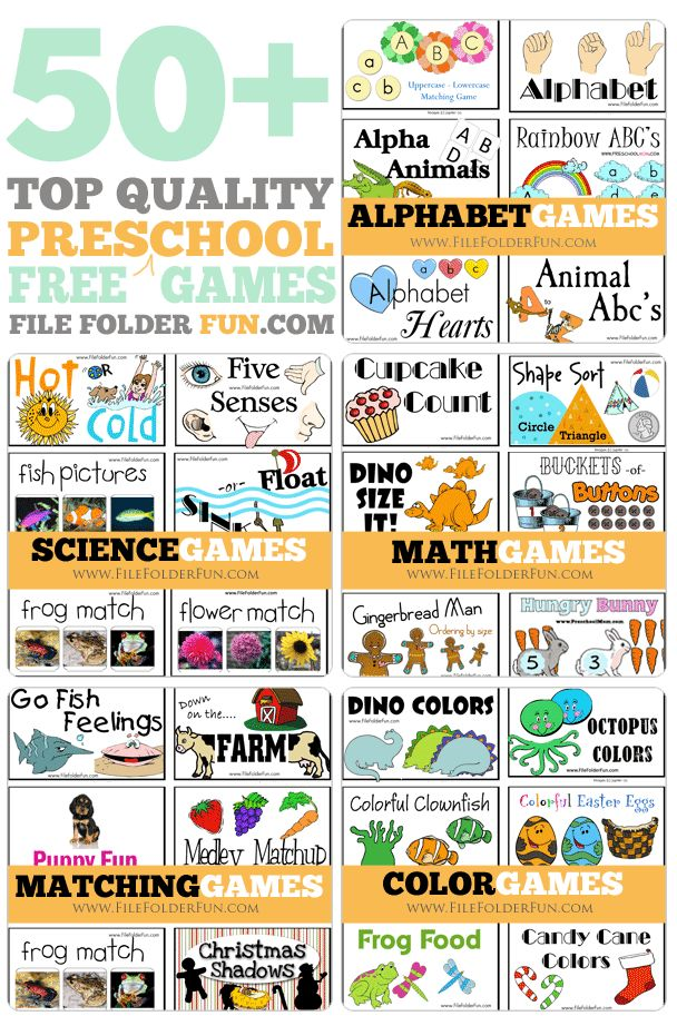 Preschool is a great time to get children started with fun learning experiences.  Even at an early age children can learn all about color identification,