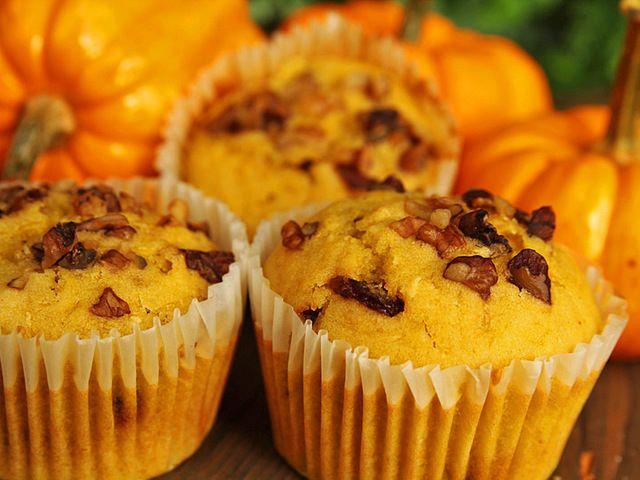 Узнайте, какие бывают оригинальные десерты из тыквы - рецепты читайте на tochka.net.
