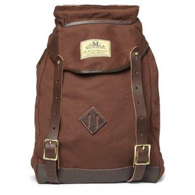 Best men's backpacks - Mr Porter Style Picks - GQ Dresser - GQ.COM (UK)