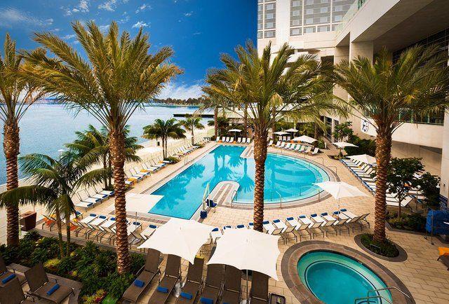 The 8 Best Pool Parties In San Diego