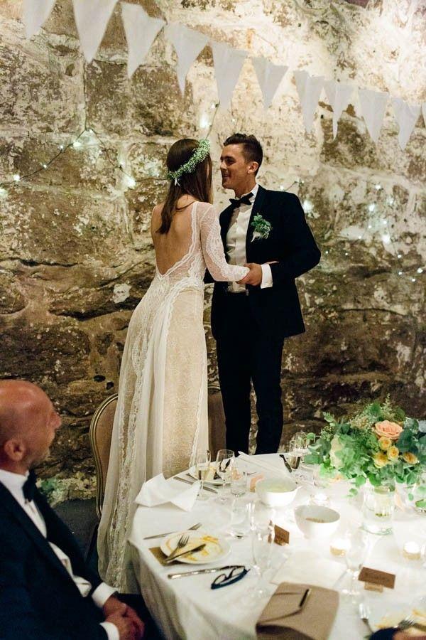 Romantic Natural Norwegian Wedding in Oslo                                                                                                                                                                                 More