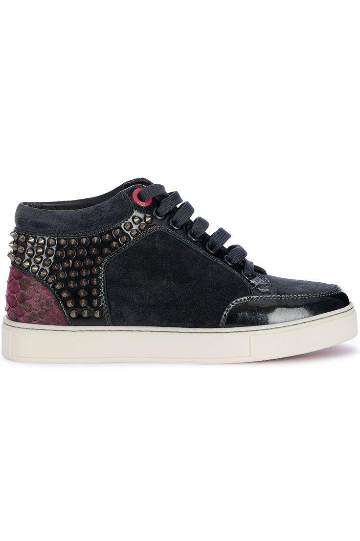 Musthave Royaums Kilian Grijs (grijs) Dames sneakers van het merk royaums . Uitgevoerd in grijs.
