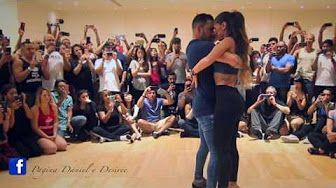Daniel y Desiree San Antonio -The Weeknd - Often (DJ Soltrix Erotic Bachata…