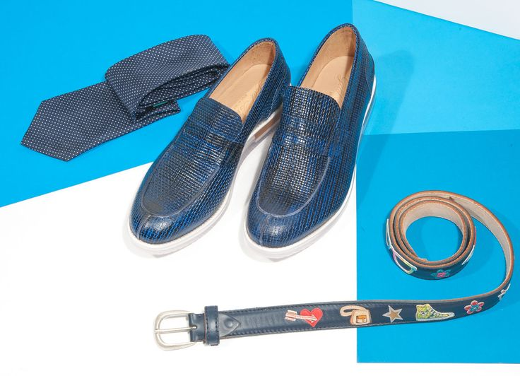 Shoes for man ,mocassin Gold Brothers made in italy