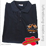 Zum Jubiläum T-Shirt 40 Jahre Christoph 3