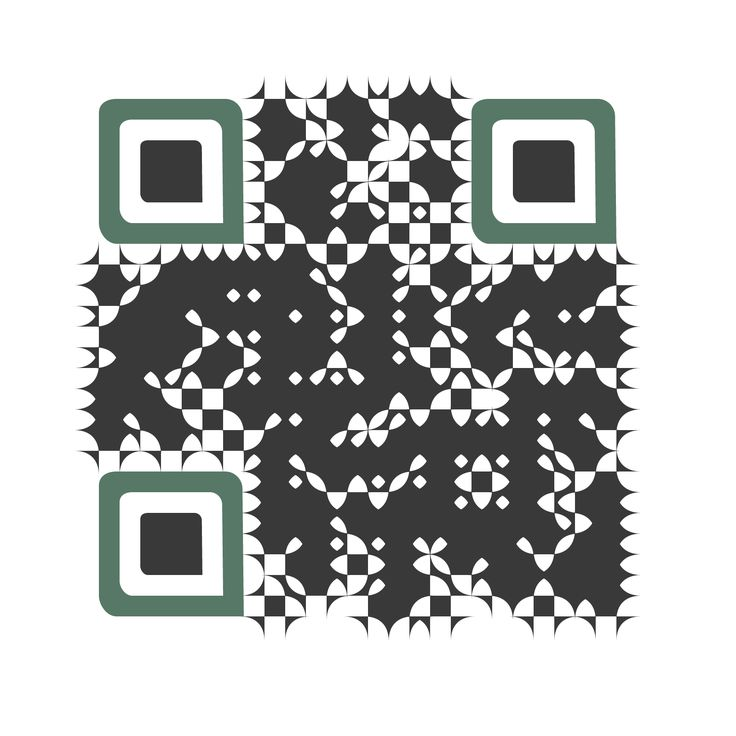 #QRCode Design 115 by Scanova