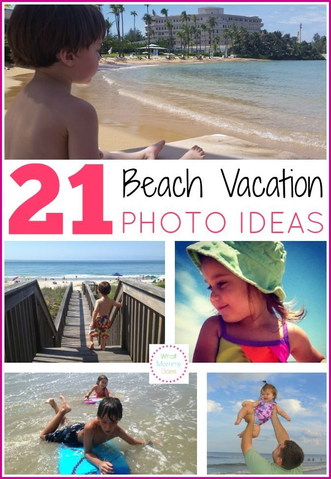 Kids Beach Picture Ideas Summer Fun Pinterest Pictures And