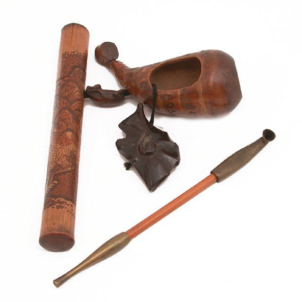 Find great deals on eBay for japanese pipe and kiseru. Shop with confidence.