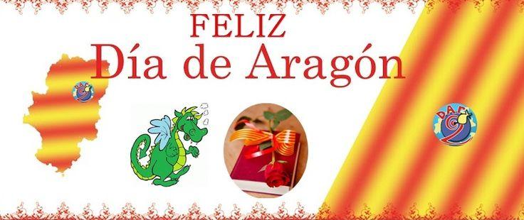 Buenos días! Que paséis un estupendo día internacional del libro y de nuestra tierra Aragón! Felicidades también para todos los Jorges! Recordad que estaremos hoy y mañana abiertos todo el día! Os esperamossss con nuestro calzado 100% Made in Spain