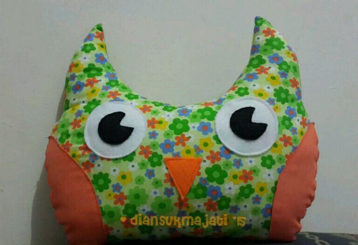 #myhobby #sewing #my1stdoll #doll #owl #burunghantu #boneka #handmade #needlecraft #needlework #projects #hobby
