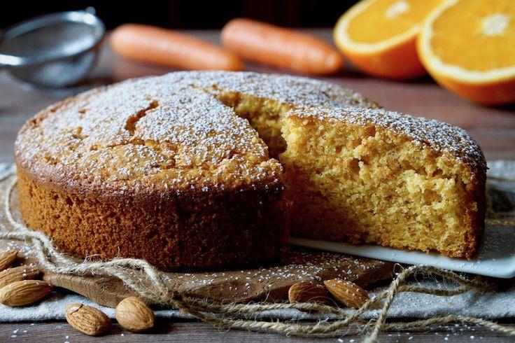 La Torta Camilla è una sofficissima e facile torta soffice all'arancia, mandorle e carote che si ispira alla famosa merendina. E' ottima in qualunque momento della giornata, dalla colazione insieme ad un buon caffè, alla merenda, al dopo cena. Possiamo personalizzare la Trota Camilla aggiungendo ingredienti come gocce di cioccolato o altri tipi di frutta [...]