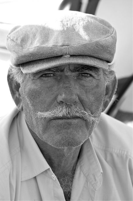 Cretan Gent