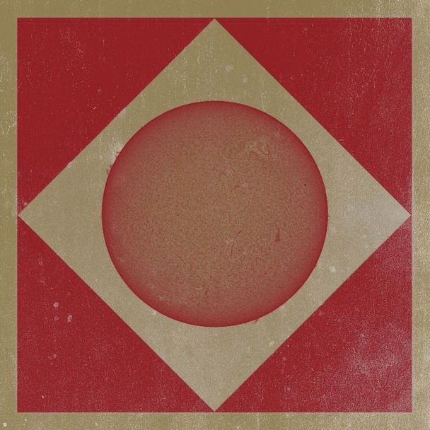 """#SunnO))) and #Ulver – #Terrestrials Album Review Grade: B- """"The collaboration between drone metal titans Sunn O))) and Ulver conjures images of a recording session at a mystic chapel deep in a dark wood. The former have built their ominous, hooded image over years of performing experimental music that would seem to emanate from a pagan altar, and the Norwegian wolves of Ulver have taken their avant-metal into an electronic, psychedelic wilderness."""""""