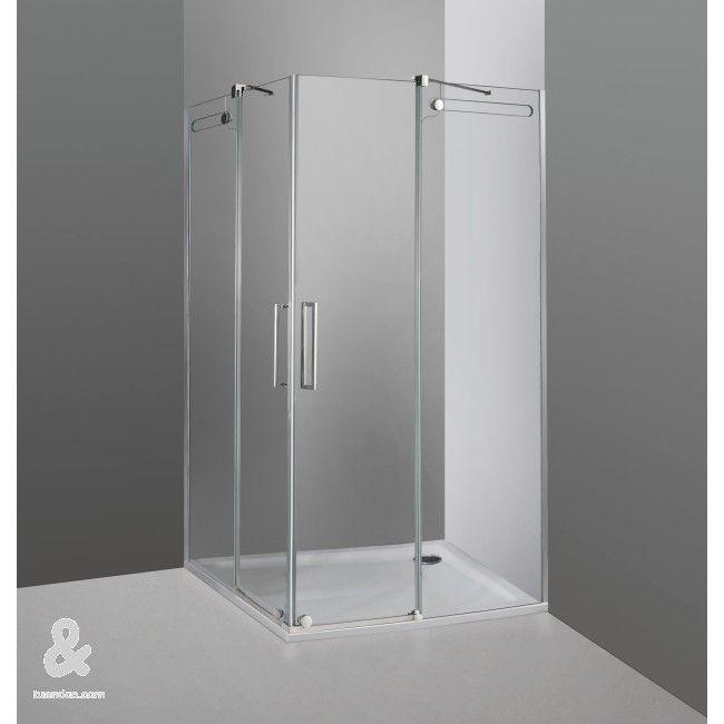17 mejores ideas sobre duchas de esquina en pinterest - Acrilicos para mamparas ...