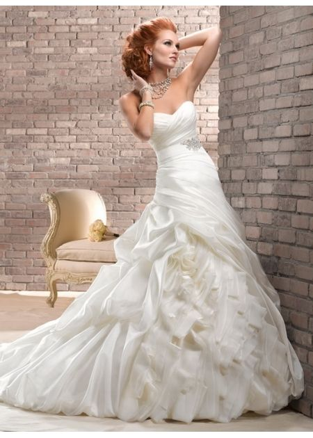 Cheap online wedding dresses australian