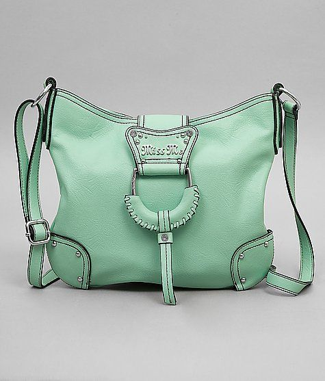 Miss Me Crossbody Purse - Buckle