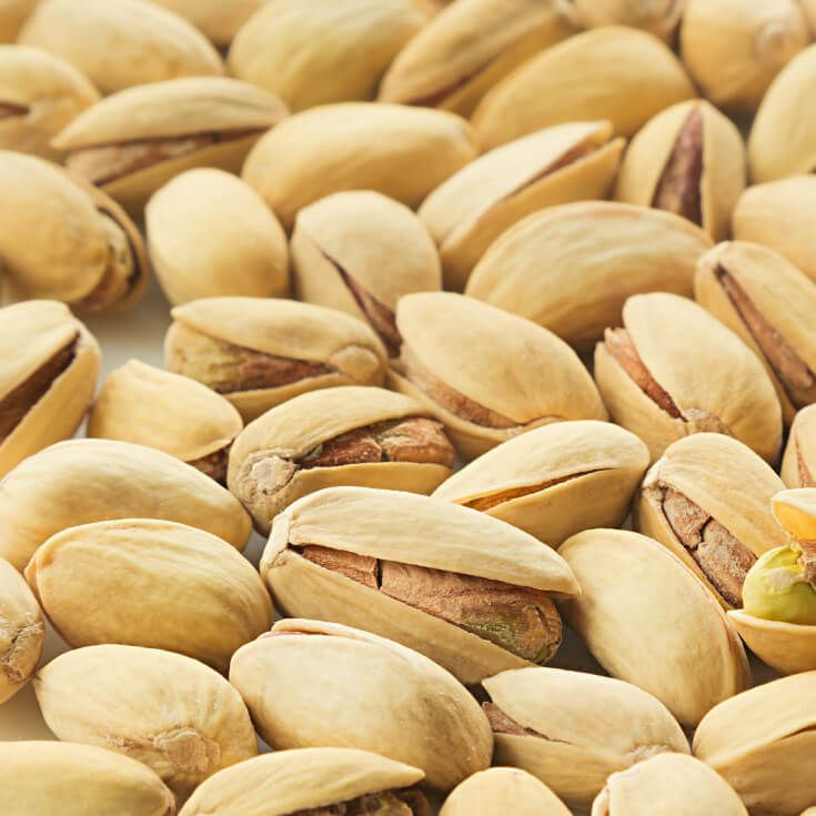 Pistachio Nutrition Lowers Bad Cholesterol   Boosts Eye Health